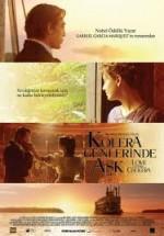 Kolera Günlerinde Aşk (2007) afişi