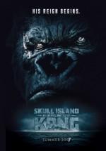 King Kong 2017 Full HD izle