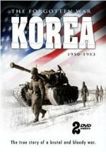 Kore: Unutulan Savaş (2010) afişi