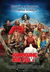 Korkunç Bir Film 5 (2013) afişi