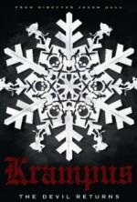 Krampus: The Devil Returns (2016) afişi