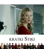 Kratki Stiki (2006) afişi