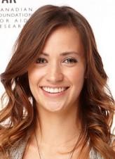Kristen Gutoskie profil resmi