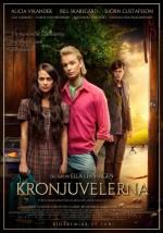 Kronjuvelerna (2011) afişi