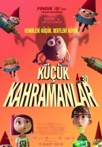 Küçük Kahramanlar (2017) afişi