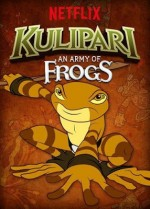 Kulipari: Kurbağa Ordusu (2016) afişi