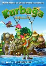 Kurbağa Krallığı (2013) afişi