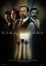 Kurt Kanunu (Dizi) (2012) afişi