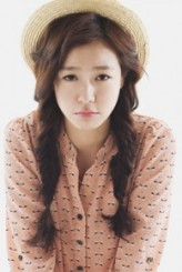 Kyung Soo-jin profil resmi