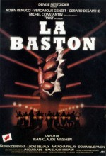 La Baston (1985) afişi