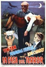 La Casa Del Terror (ı) (1960) afişi