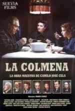 La Colmena (1982) afişi
