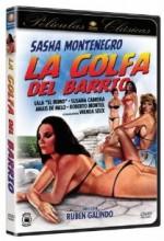 La Golfa Del Barrio (1982) afişi