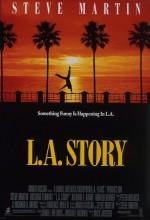 L.A. Hikayesi (1991) afişi