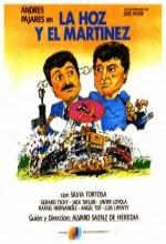 La Hoz Y El Martínez (1985) afişi