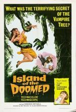 La Isla De La Muerte (1967) afişi