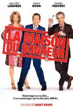 La Maison Du Bonheur (2006) afişi
