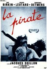 La Pirate (1984) afişi