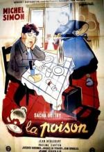 La Poison (1951) afişi