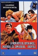 La Prima Notte Del Dottor Danieli, Industriale Col Complesso Del... Giocattolo (1970) afişi