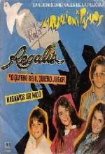 La Rebelión De Los Pájaros (1982) afişi