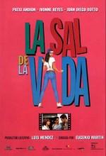 La Sal De La Vida (1996) afişi