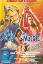 La Secta De La Muerte (1990) afişi