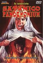 La Sexorcista (1975) afişi