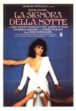 La Signora Della Notte (1985) afişi