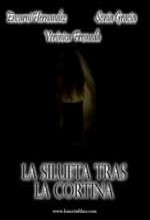 La Silueta Tras La Cortina (2006) afişi