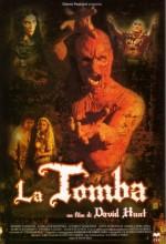 La Tomba (2004) (2004) afişi