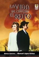 La Vida De Chucho El Roto (1970) afişi