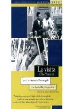 La Visita (1963) afişi