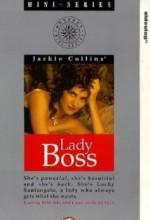 Lady Boss (1992) afişi