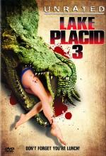 Lake Placid 3 (2010) afişi