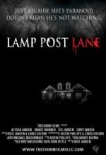 Lamp Post Lane (2010) afişi