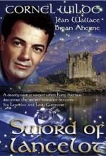 Lancelot And Guinevere (1963) afişi