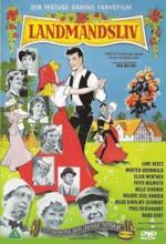 Landmandsliv (1965) afişi