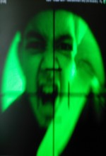 Lanetli çocuk (2006) afişi