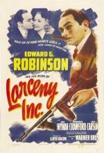 Larceny, Inc.