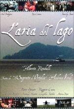 L'aria Del Lago (2007) afişi