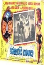 Las Señoritas Vivanco  afişi