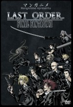 Last Order: Final Fantasy Vıı