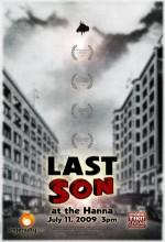 Last Son (2008) afişi