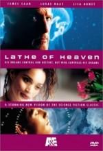 Lathe Of Heaven (2002) afişi