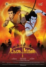 Lava Kusa: The Warrior Twins