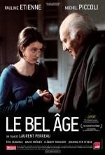 L'insurgée (2009) afişi