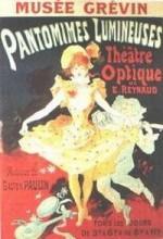 Le Clown Et Ses Chiens (1892) afişi
