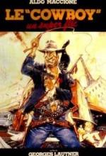 Le Cowboy (1984) afişi