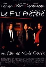 Le Fils Préféré (1994) afişi